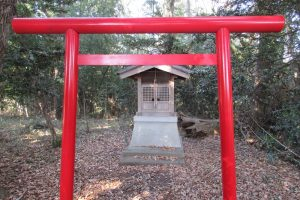 稲荷神社への行き方5