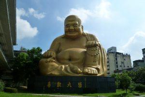台湾の宝覚寺