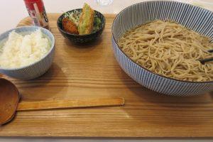 東松山、丸広のマーガレット、ランチセット