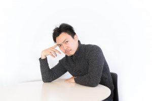 モデル:藤沢篤
