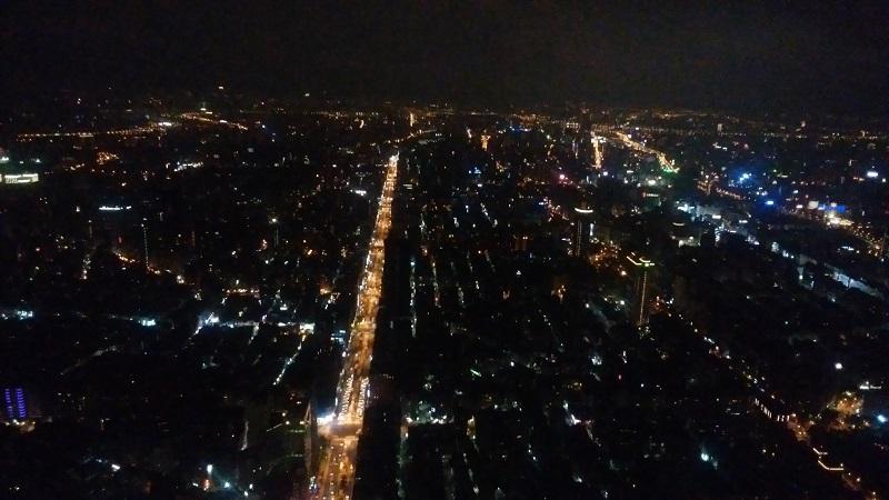 台湾101で撮影をした画像9