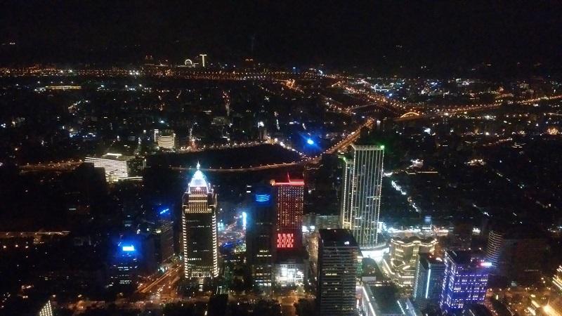 台湾101で撮影をした画像10