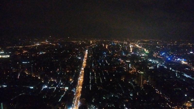 台湾101で撮影をした画像8
