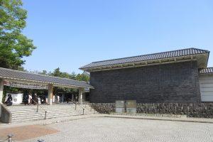 行田市の郷土博物館