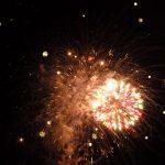 嵐山町 さくらまつりの花火大会の画像8