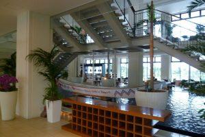 サザンビーチホテル