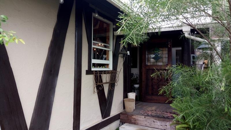 Prunus(プラナス)の入口