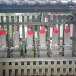 光福寺のお地蔵さん
