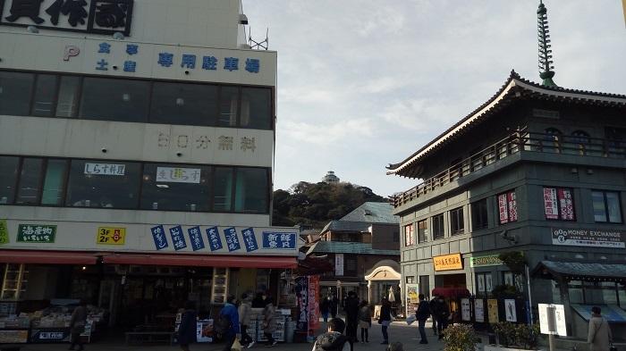 さよなら江ノ島