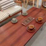 北欧家具 tanuki、店内の様子2