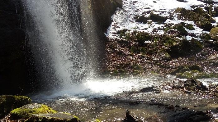 雲井の滝6
