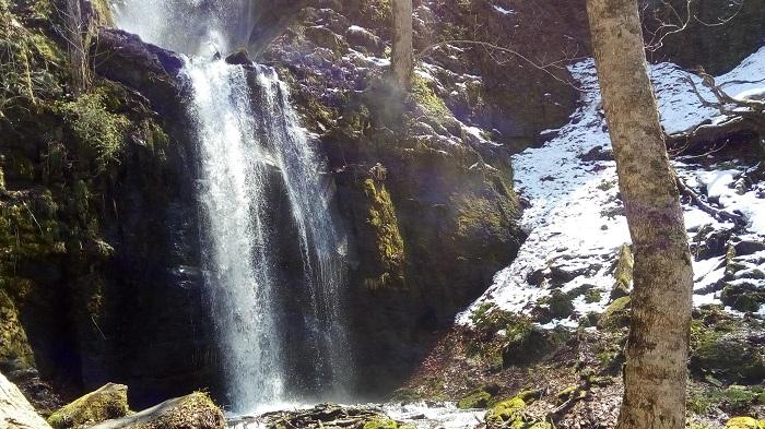 雲井の滝7