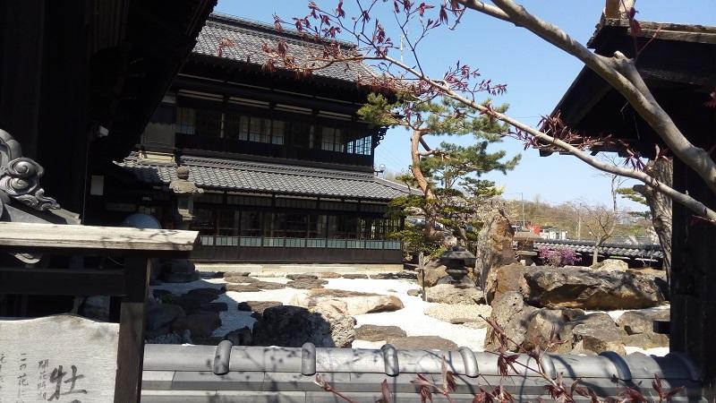 小樽市 貴賓館(旧青山邸)