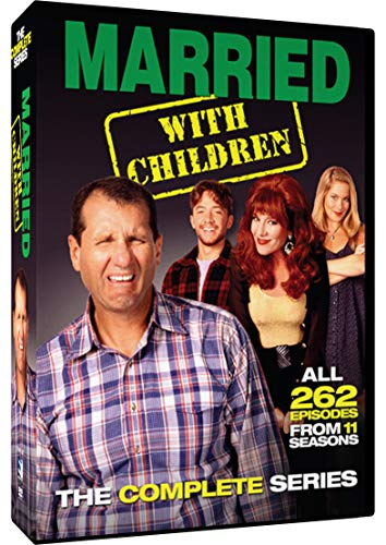 Married With Children(アメリカのドラマ)
