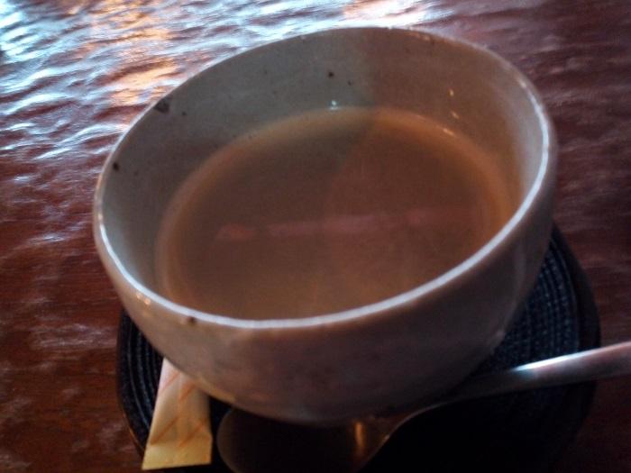 Heaven's Doorで飲んだコーヒー