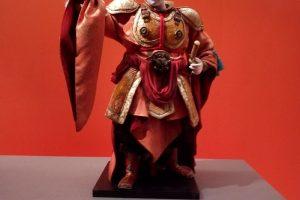 人形劇三国志の曹操