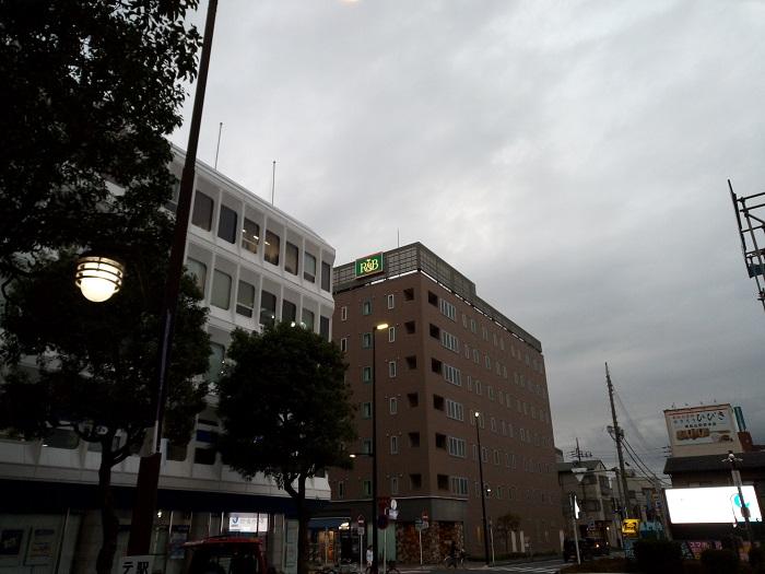 R&Bホテル 熊谷駅前に行ってみよう!