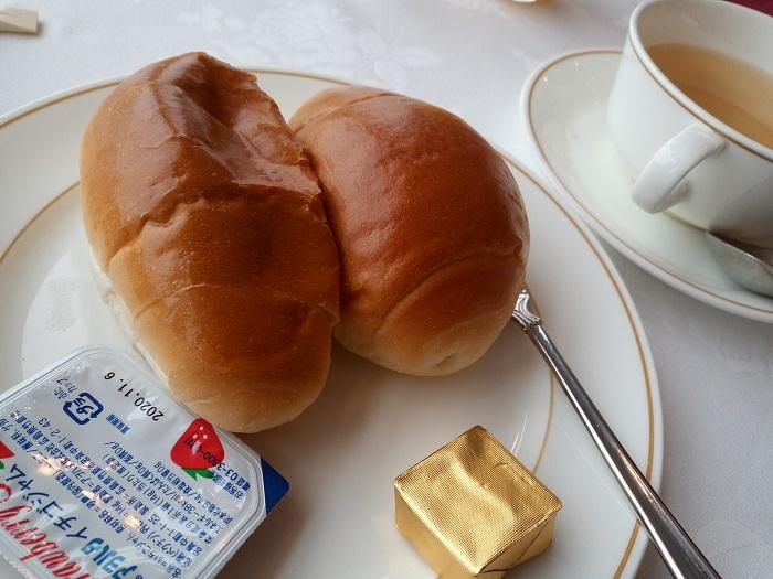 マロウドイン熊谷の朝食会場(洋食2)