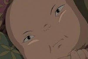 手術前に目が死に始めた坊ちゃん